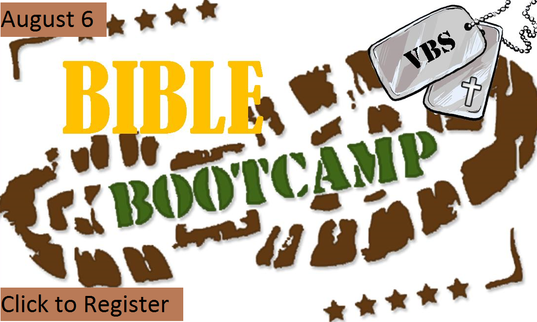 Bible Bootcamp